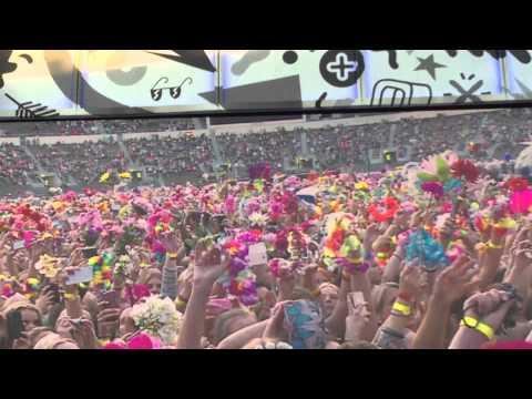 One Direction - Night Changes @ Olympic Stadium, Helsinki 27.6.2015