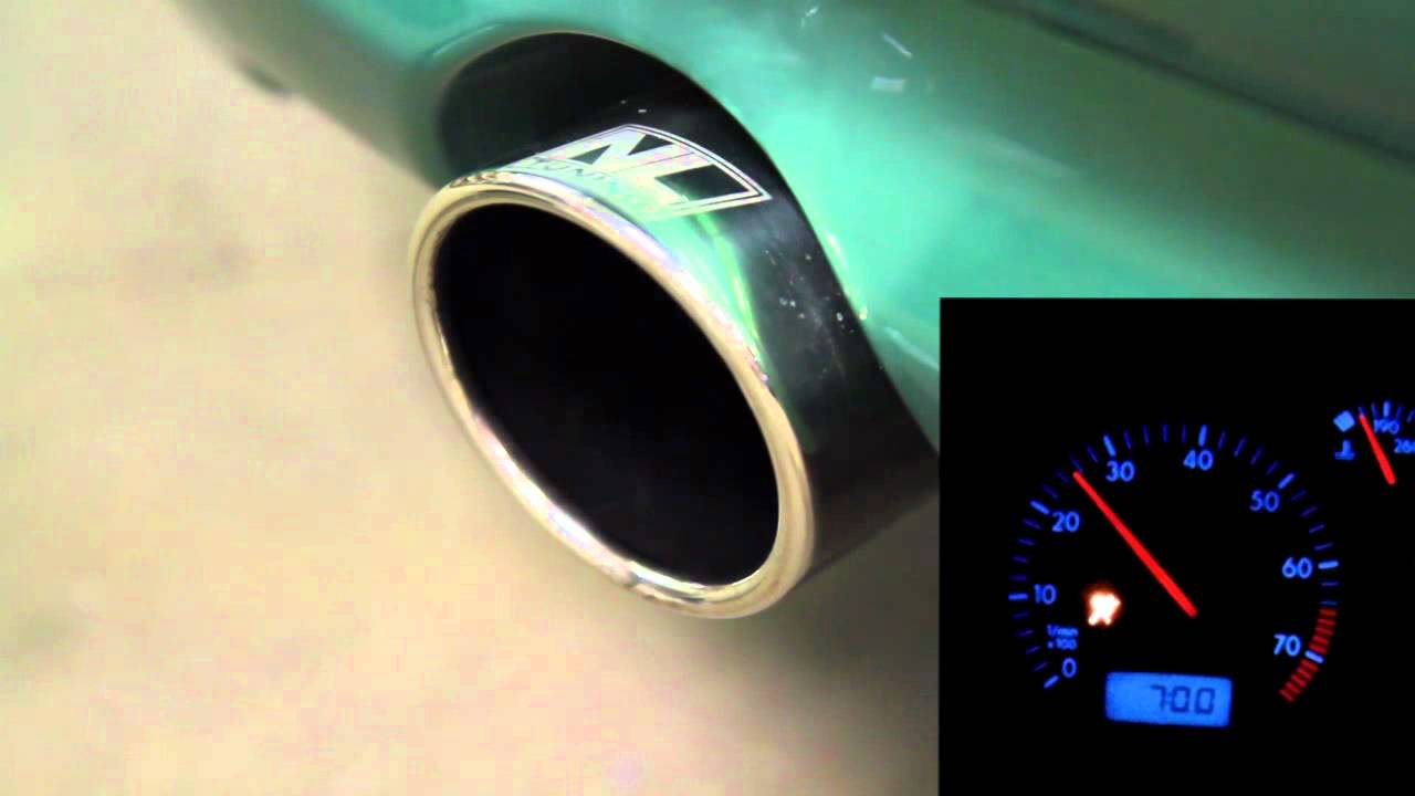 nl tuning exhaust systems next level