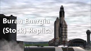 ksp buran energia stock mk3 replica