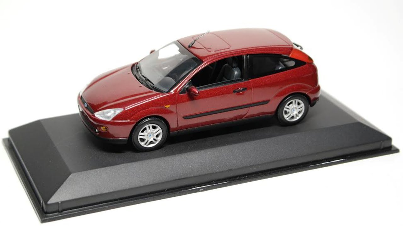 1/24 Scale Diecast Model Cars - Collectable Diecast