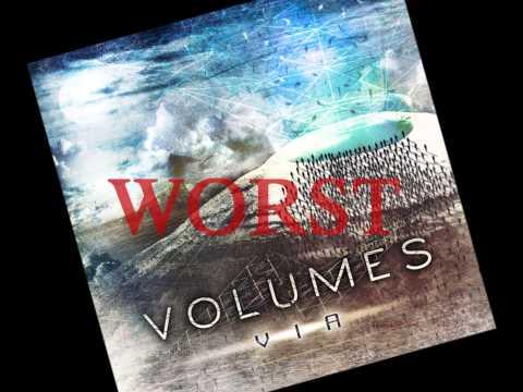 Volumes-Reversion into Serenity Lyric Video