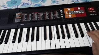 Roop Tera Mastana Piano musical by Nizam