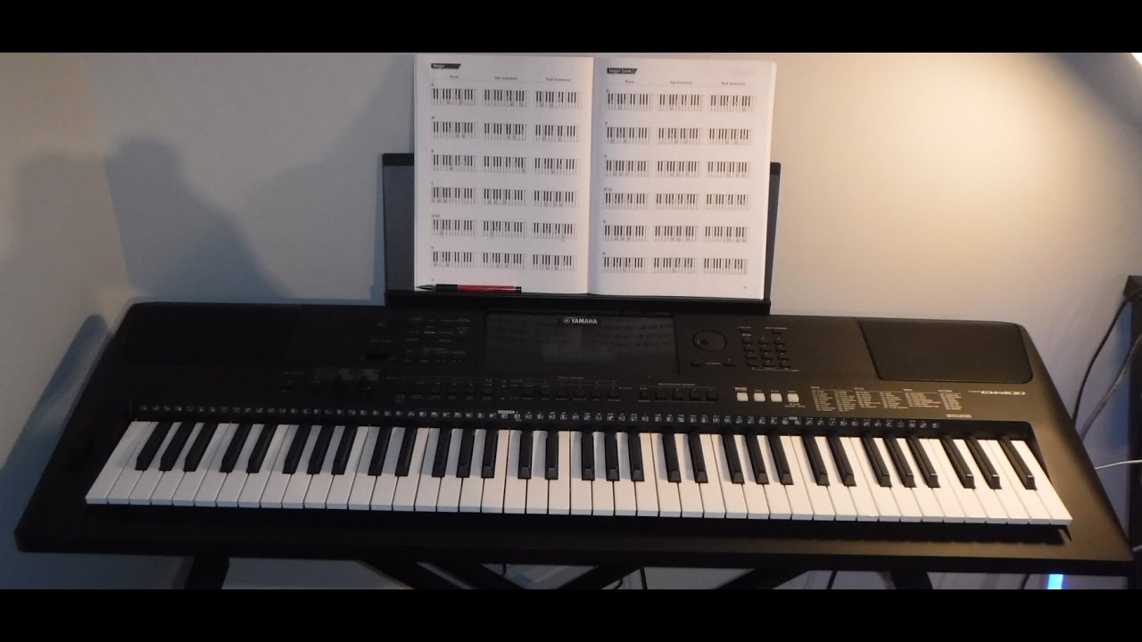 yamaha psr ew400 demo and review the best on youtube youtube. Black Bedroom Furniture Sets. Home Design Ideas