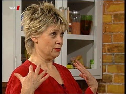 Gitte Haenning bei Alfredissimo