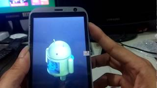 Tutorial Flash Advan S5E 4GS Bootloop 100% tested.