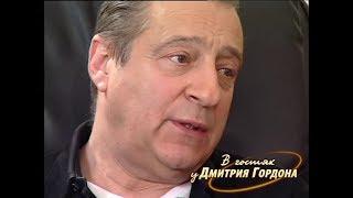 Хазанов: Если по радио звучит симфоническая музыка, значит, у нас в стране минус один