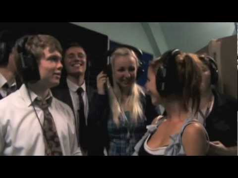 Bristol Cathedral School Leavers 2011 - Knocking on Heavens Door