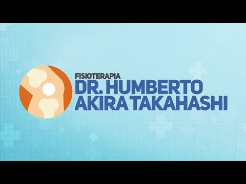 Fisioterapia - Aussel Pro-Saúde - Dr. Humberto Akira Takahashi