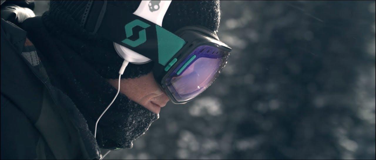 Tom Wallisch's Skier's Discretion - The 2014 Season