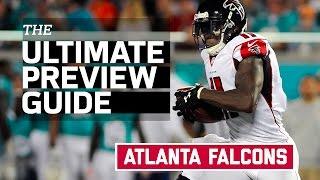 Atlanta Falcons 2016 Team Preview (Infographic) | NFL