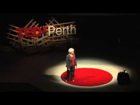 Why protect the West Kimberley?: Carmen Lawrence at TEDxPerth