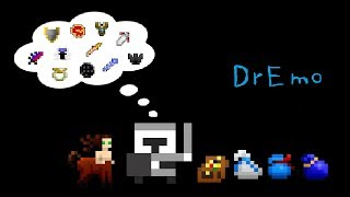 ROTMG Drop Montage 37 Whites, UTs, Loots