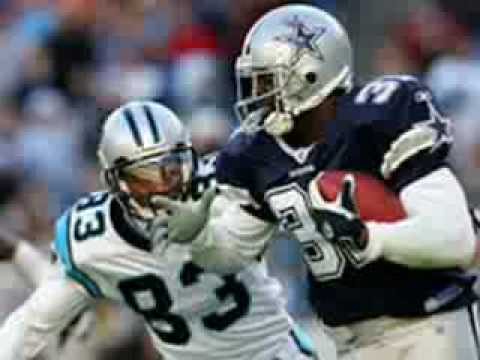 Roy WIlliams #31 Dallas Cowboys