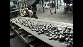 Угольные брикеты от производителя VERETEX(, 2012-10-17T08:40:05.000Z)