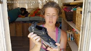 RUNNING BAREFOOT FOR 7 YEARS | VIBRAM FIVE FINGERS | MY THOUGHTS