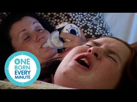 Stubborn Mums In Labour Argue With Their Families | One Born Every Minute