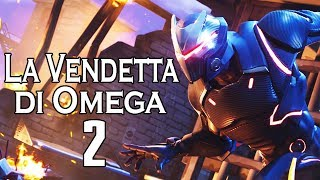 La Vendetta Di Omega - Fortnite : Il Film - Episodio 2