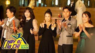 Chạy Đi Chờ Chi  Hari Won, Sam, Puka bất ngờ xuất hiện trong tập 9