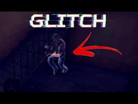 New Glitch 2017 critical ops