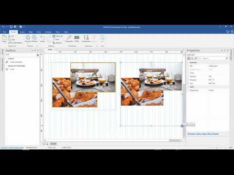 Placing Images On Top Of The Other Using Cards In WYSIWYG Web Builder