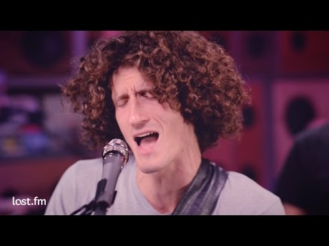 The Revivalists - Wish I Knew You (Last.fm Sessions)