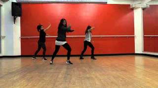 See you Again- @WizKhalllifa feat @CharliePuth |@DanaAlexaNY Choreography