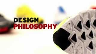 Kinvara 3 - Design Philosophy