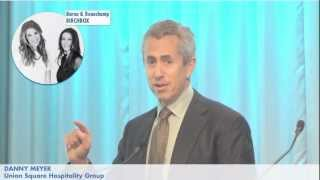 Dots All, Folks! with Danny Meyer