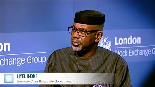Cross River State governor on the area's investment potential | World Finance Videos
