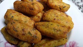 Bánh Khoai Mì Chiên Giòn - Cách làm Bánh Cay Nhanh Gọn Lẹ - Món Ăn Ngon Mỗi Ngày