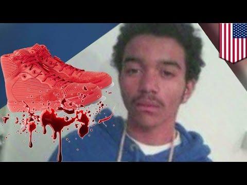 Un garçon est tué parce qu'il porte des chaussures rouges