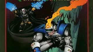 CyberMage: Darklight Awakening OST (Roland SC-88 Pro)