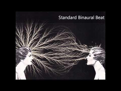 Awakening Intuition Binaural Beats