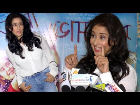 Manisha Koirala Full Interview