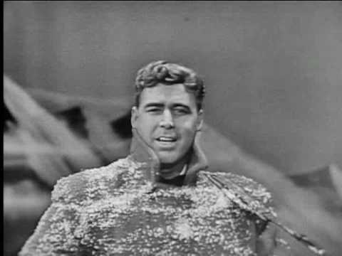 Johnny Horton   When It's Springtime In Alaska