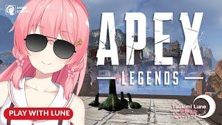 【Play with Lune】Pewpew but with bad server
