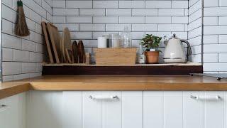 SUB)수납정리에 도움되는 12가지 이케아제품/단정한우…