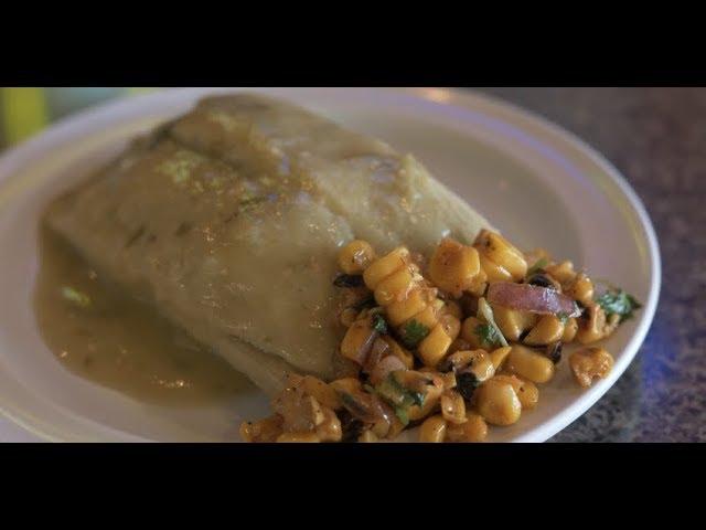 Fresno Flavor: Casa De Tamales