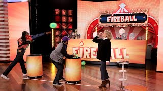 Ice Cube, Martha Stewart, & Snoop Dogg Take Shots in 'Fireball'