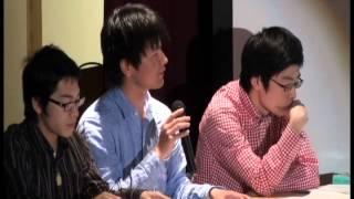 大学読書人大賞2012