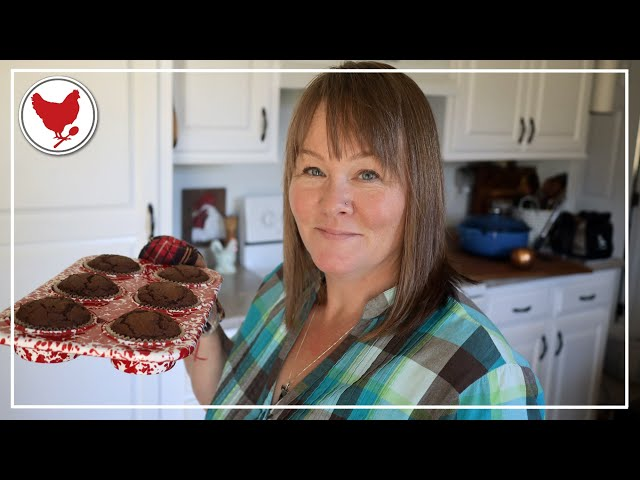 A BAKING EXPERIMENT | Chocolate Muffins