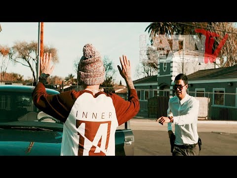 LA.G - Weed & Hennessy Ft. Young Drummer Boy (Official Music Video)