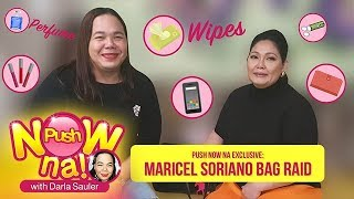 Push Now Na Exclusive: Maricel Soriano