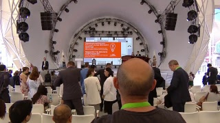 Astana EXPO-2017.National Day of Netherlands
