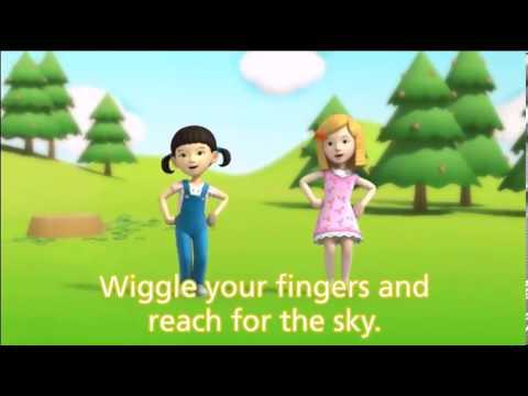 영어동요_Reach for the Sky