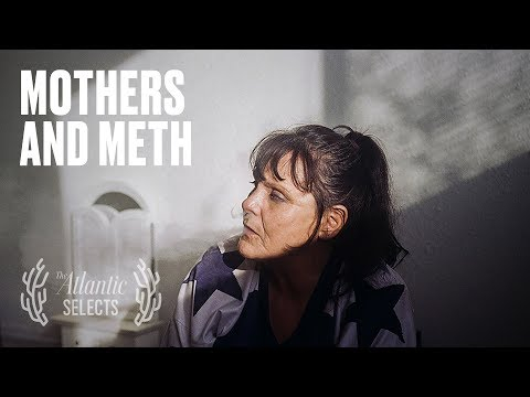 What Happens When a Mother is Addicted to Meth?