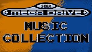 ♫ Best Mega Drive/SEGA Genesis Soundtracks ♫
