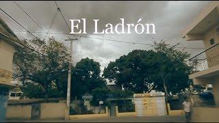 Ariel Kelly - El Ladron (Vídeo Oficial)