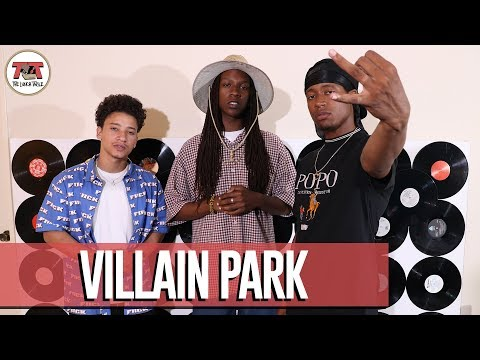 Bootleg Kev & DJ Hed - Villain Park on Losing Group Members, 2 Year Hiatus, 'The Recipe'