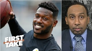 antonio-brown-carry-raiders-playoffs-stephen